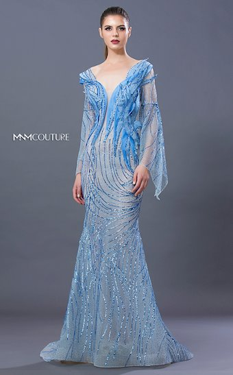 MNM Couture K3657