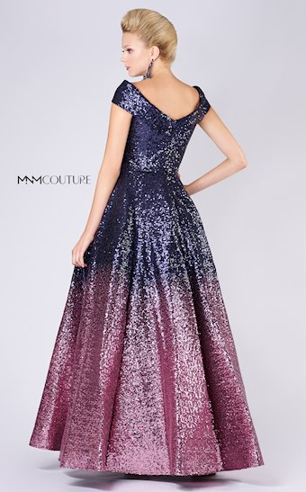 MNM Couture Style #M0009