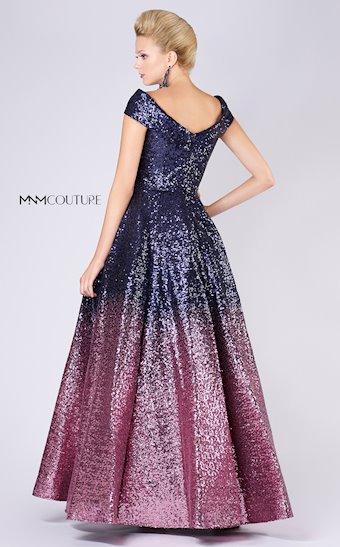 MNM Couture M0009