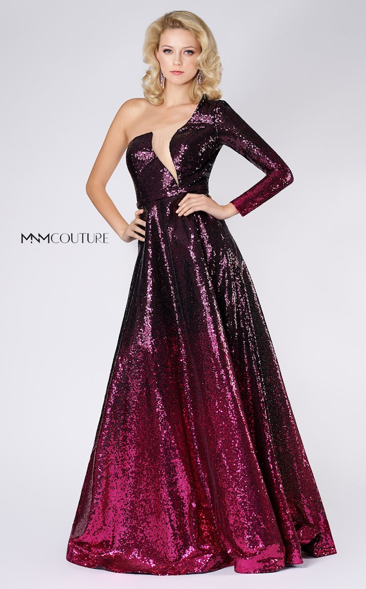 MNM Couture Style #M0039 Image