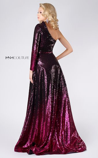 MNM Couture Style #M0039