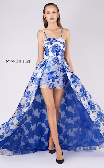 MNM Couture Style #M0041