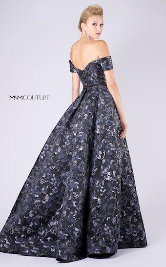 MNM Couture M0047