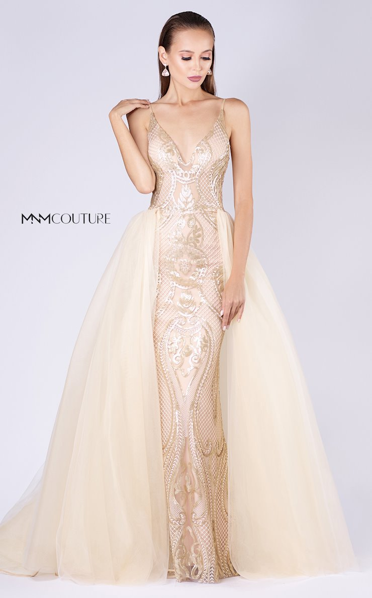 MNM Couture M0048