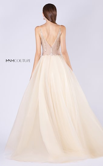 MNM Couture Style #M0048