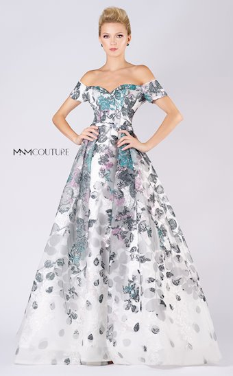 MNM Couture Style #M0049