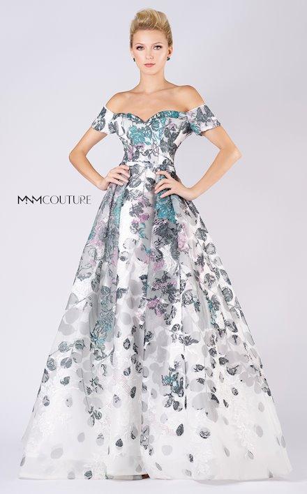 MNM Couture M0049