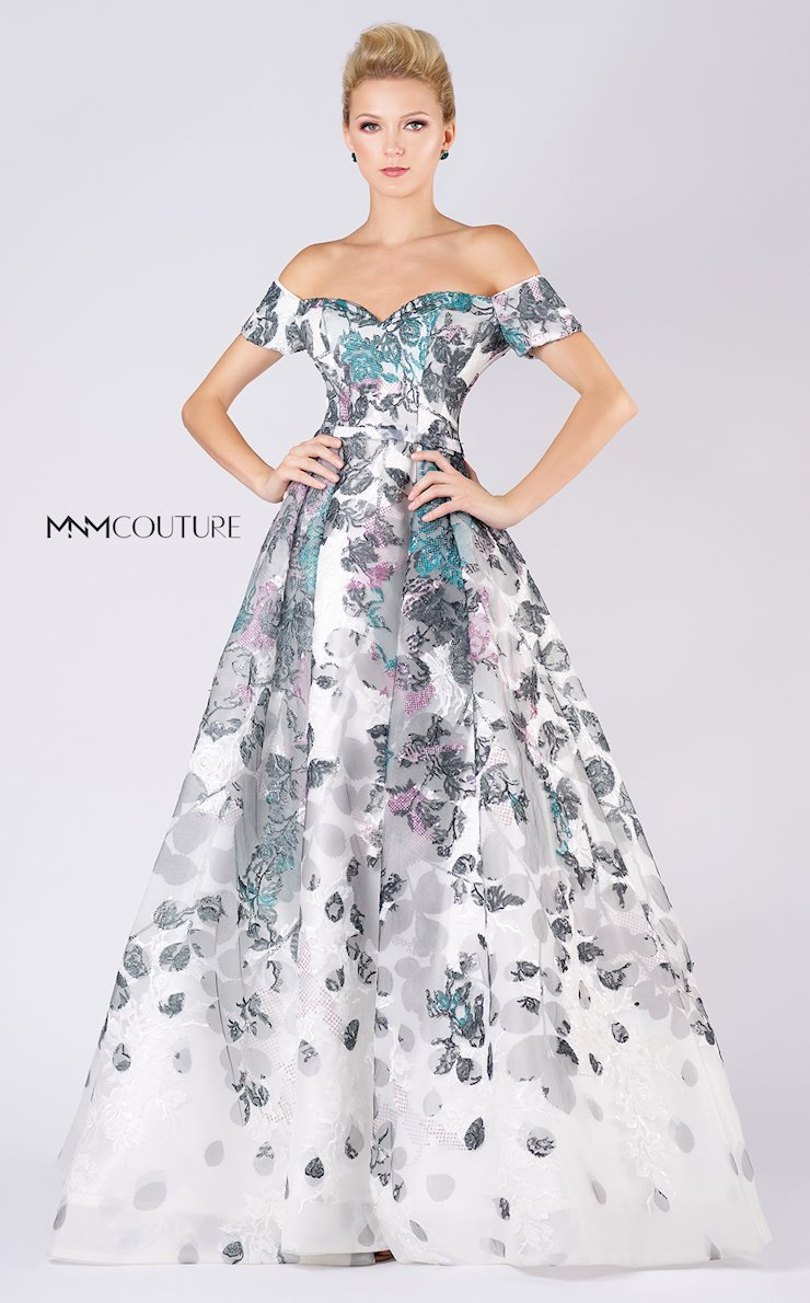 MNM Couture Style #M0049 Image
