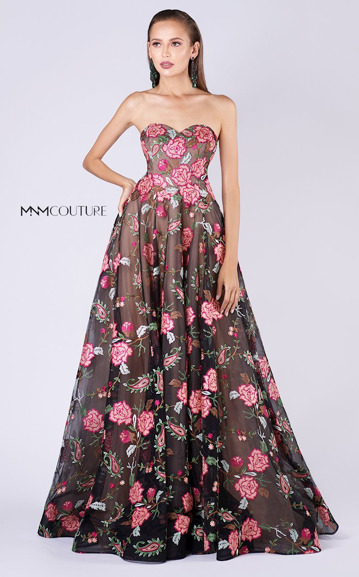 MNM Couture Style #M0051 Image