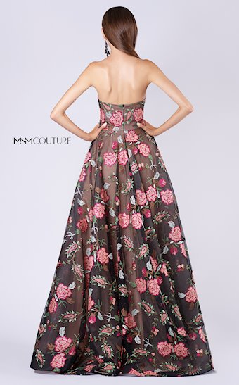 MNM Couture M0051