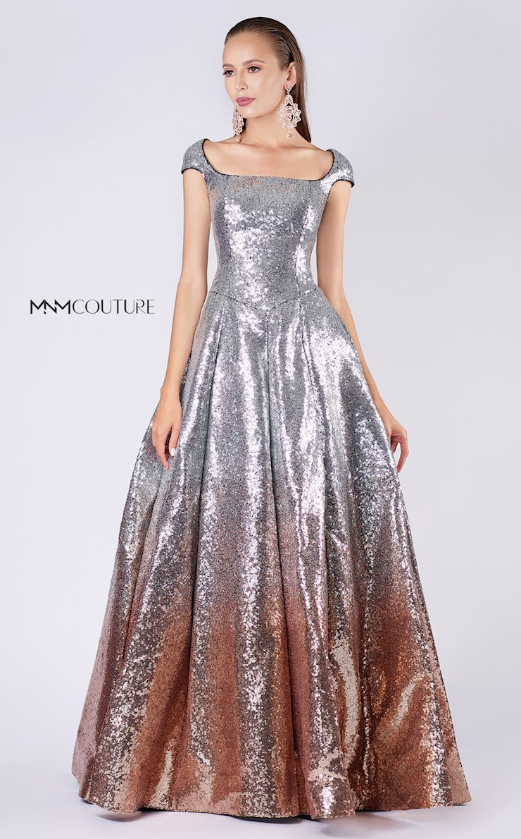 MNM Couture Style #M0052 Image