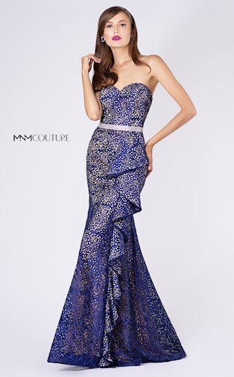 MNM Couture Style #M0054