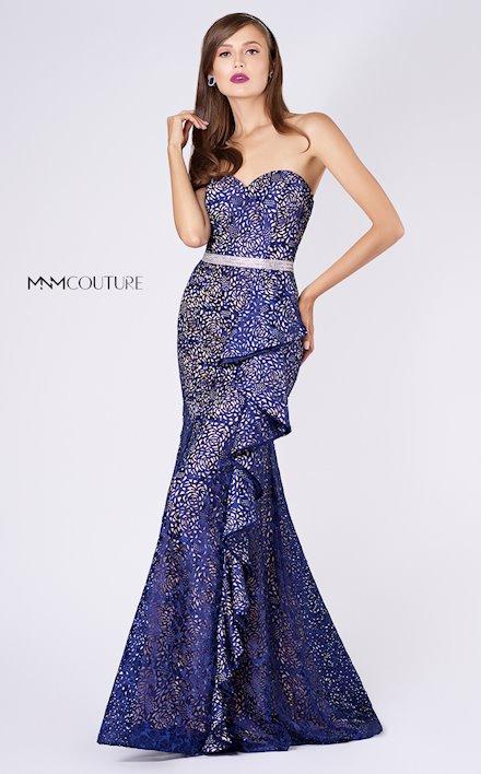 MNM Couture M0054