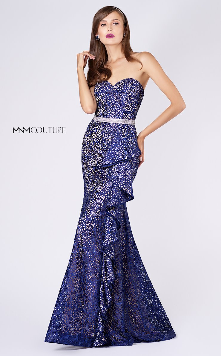 MNM Couture Style #M0054 Image