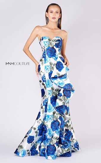 MNM Couture Style #M0055
