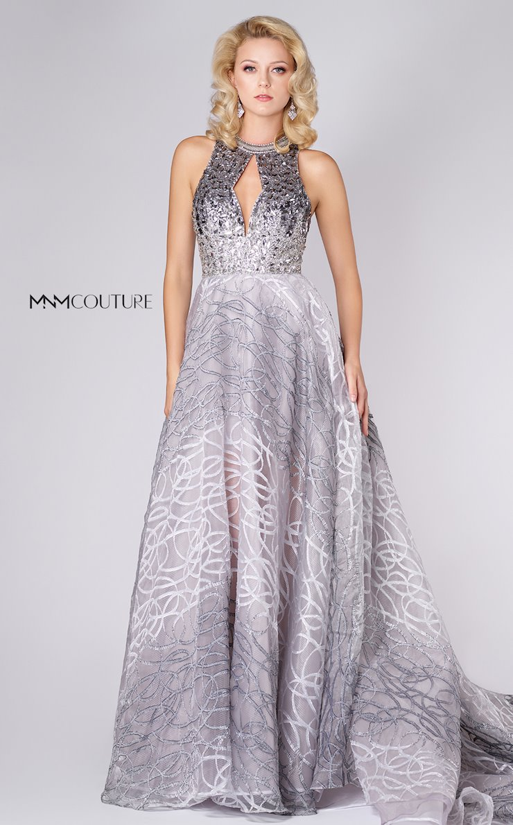MNM Couture Style #M0056 Image