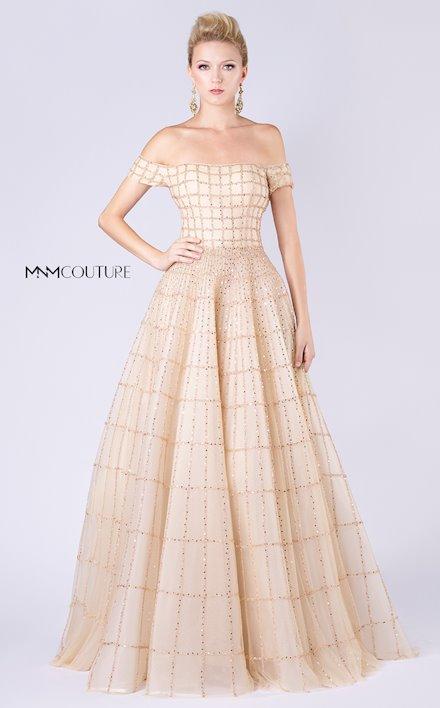 MNM Couture M0057