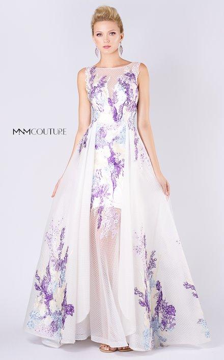 MNM Couture M0058