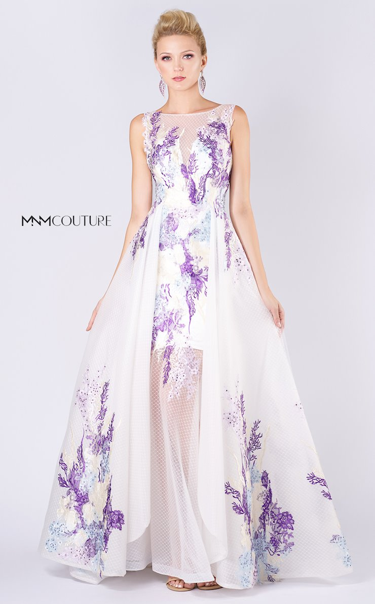 MNM Couture Style M0058  Image