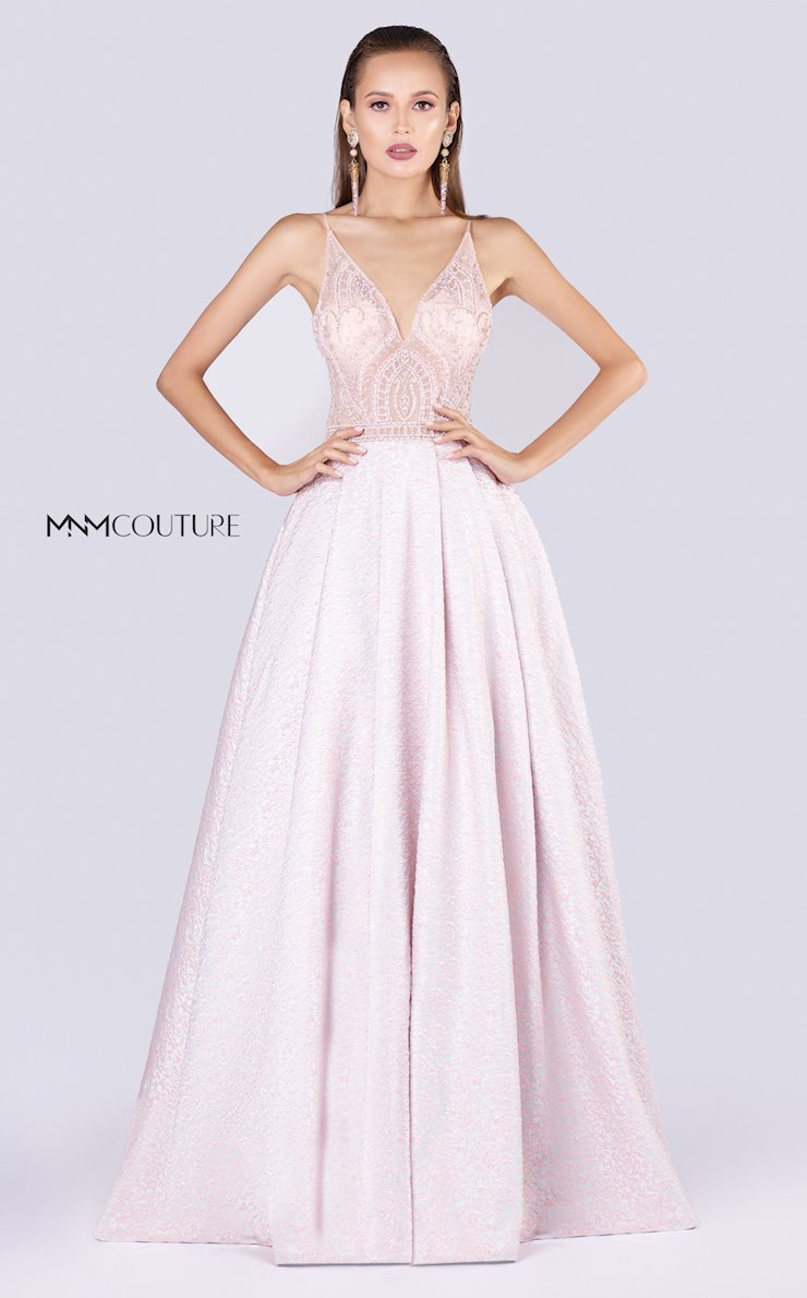 MNM Couture M0059