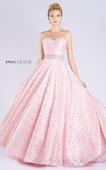 MNM Couture M0060