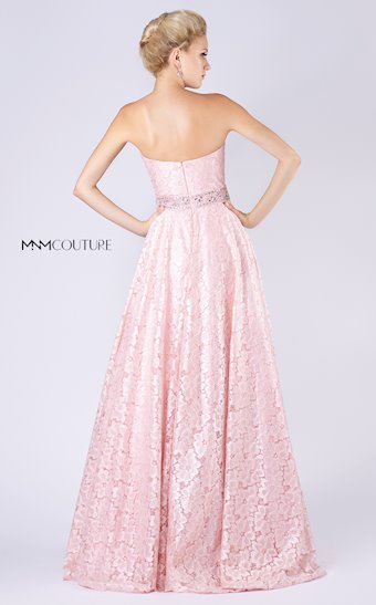 MNM Couture Style #M0060