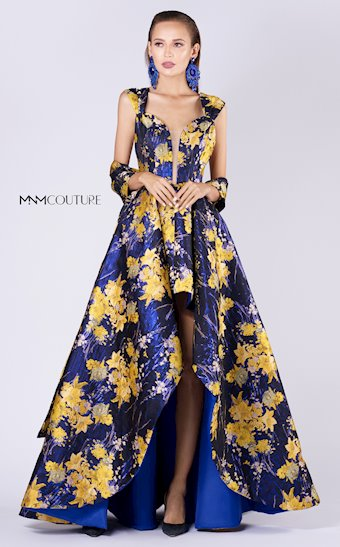 MNM Couture Style #M0061