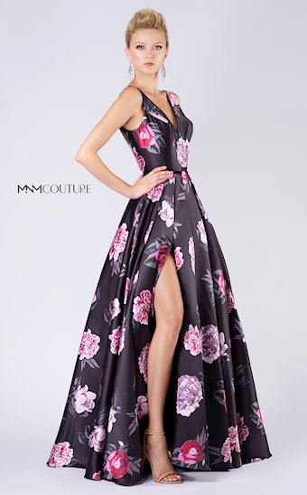 MNM Couture Style #M0063