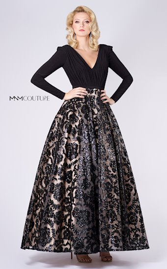 MNM Couture M0064