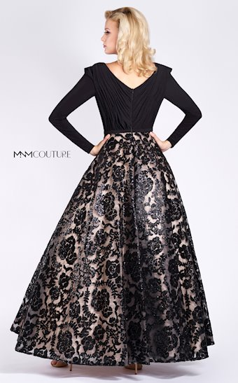 MNM Couture Style #M0064