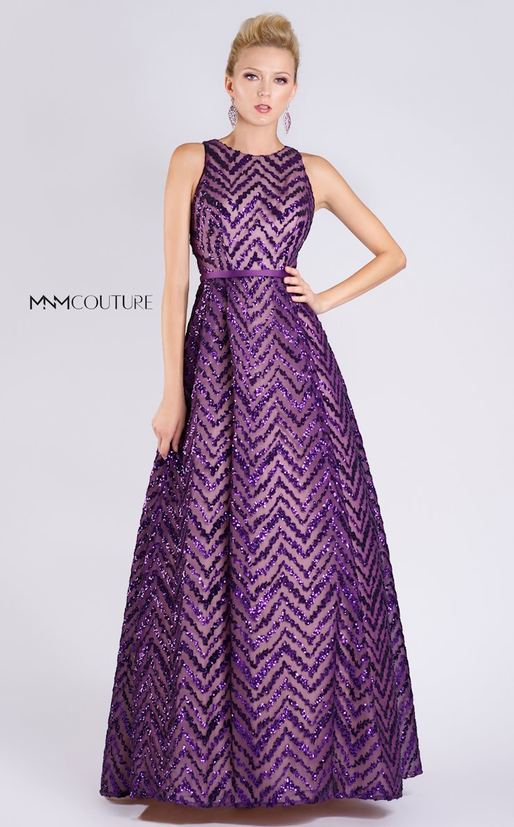 MNM Couture Style #M0065 Image