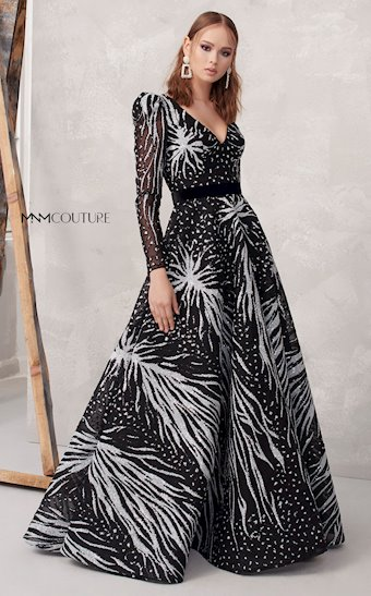 MNM Couture N0262