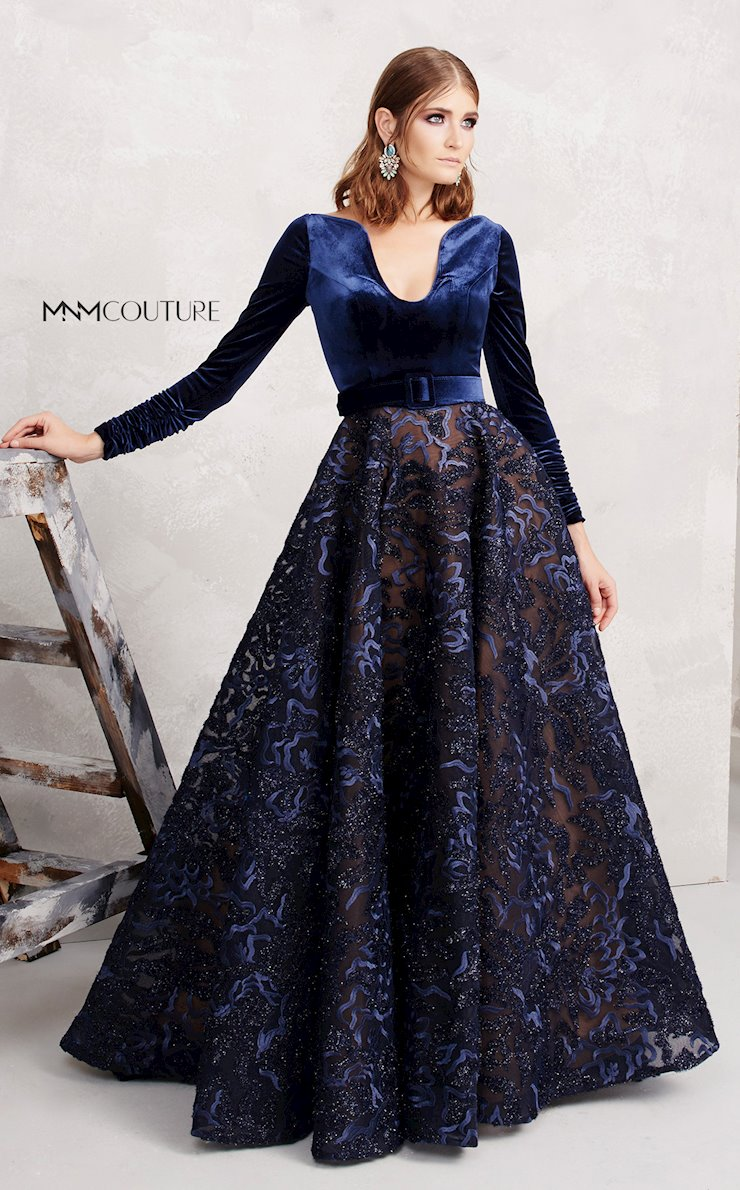 MNM Couture Style #N0263 Image