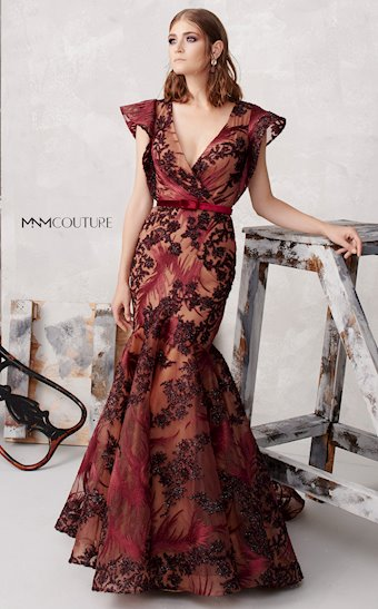 MNM Couture N0265