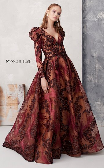 MNM Couture Style #N0266