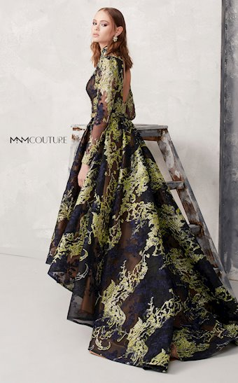 MNM Couture Style #N0267
