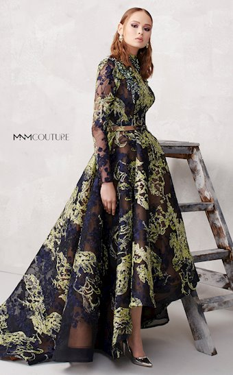 MNM Couture N0267