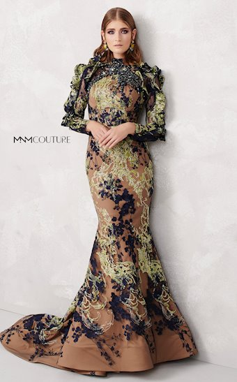 MNM Couture N0268