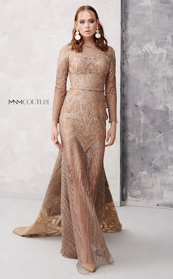 MNM Couture N0269