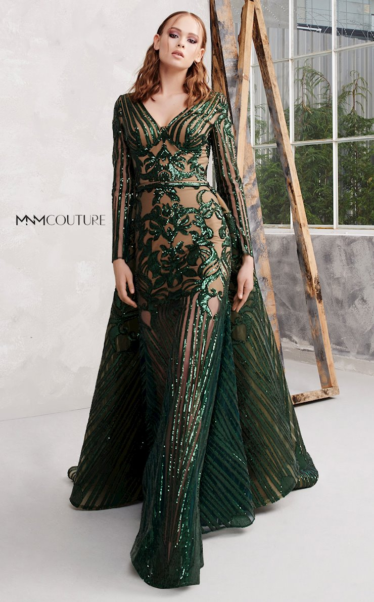 MNM Couture Style #N0270 Image