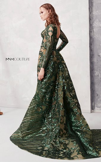 MNM Couture Style #N0270