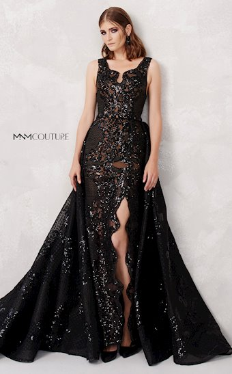 MNM Couture N0272