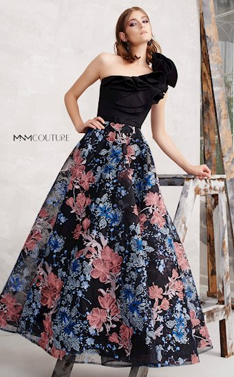 MNM Couture N0274