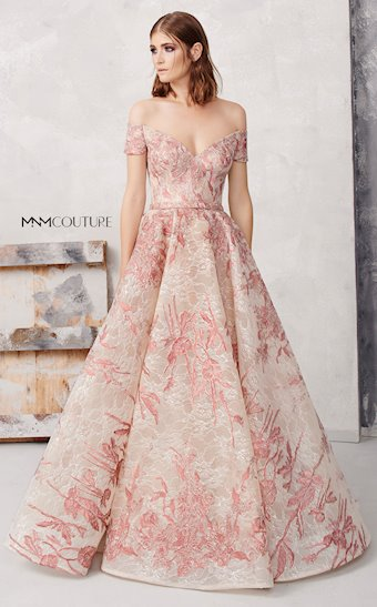 MNM Couture N0277