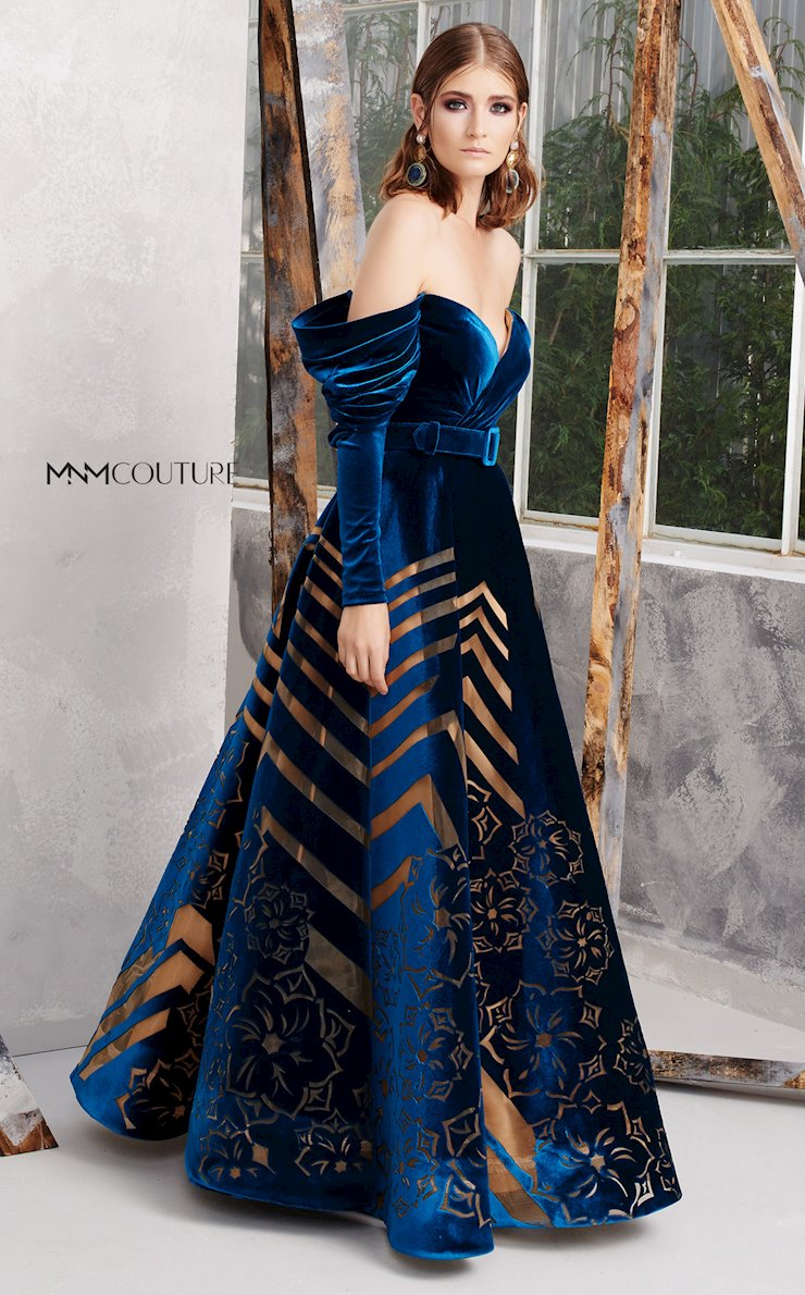 MNM Couture Style #N0279 Image