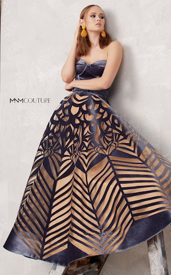 MNM Couture N0280