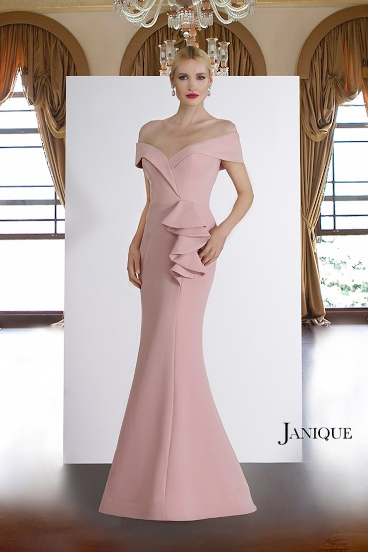 Janique Style #1936  Image