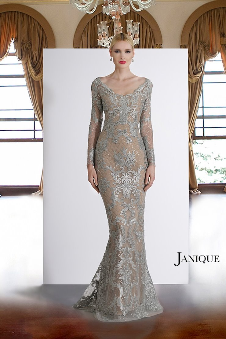 Janique Style #1937  Image