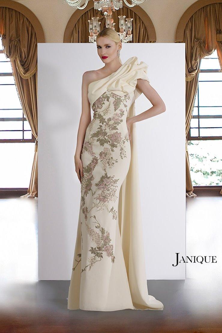 Janique Style #3804
