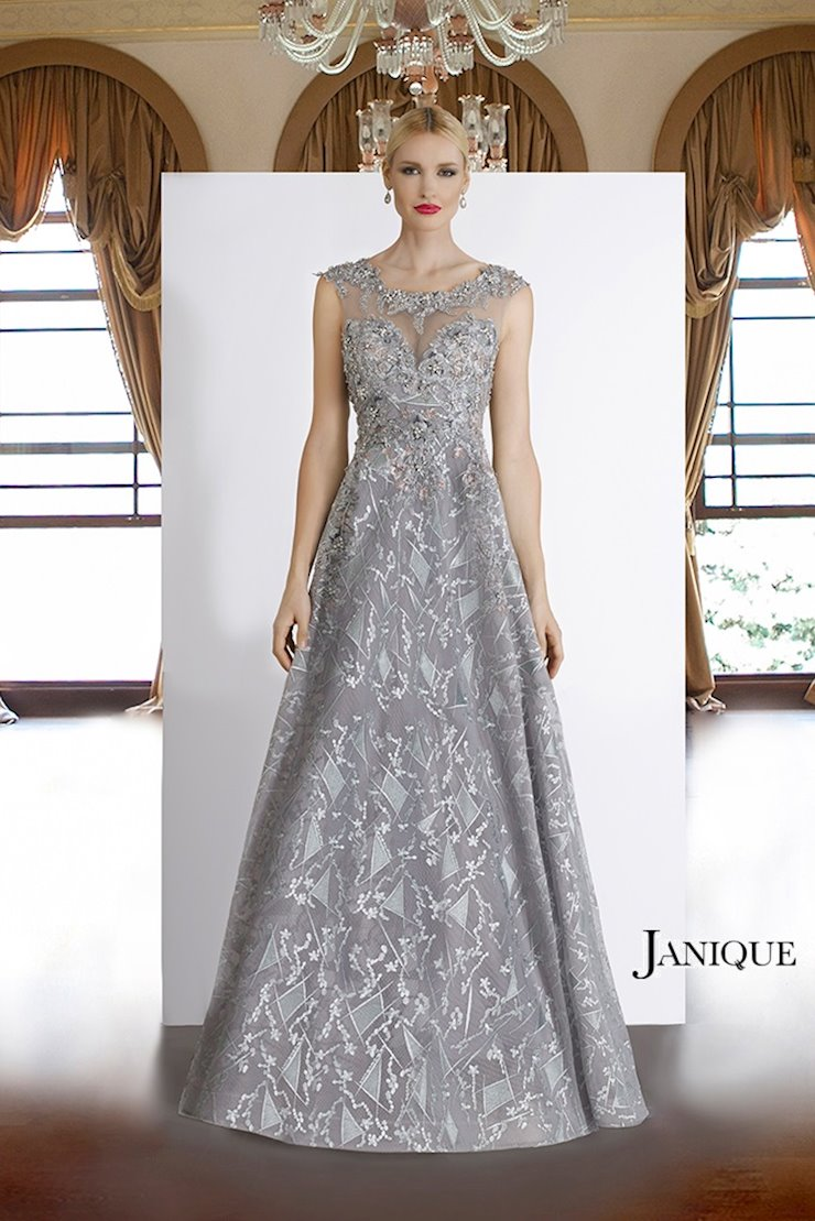 Janique Style #85124  Image